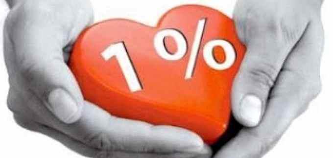 1 százalék támogatás adóbevalláskor