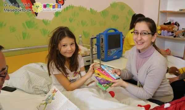 mesedoktor gyermekek gyógyítás gyógyvarázs